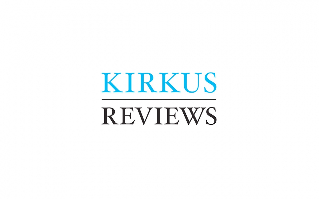 Kirkus Reviews — Starred Review of Broke