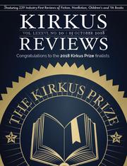 Broke Named One of Kirkus 'Six to Seek Out'