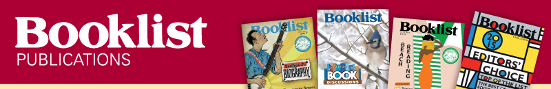 American Library Association's Booklist Magazine Reviews Broke