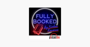 Broke Interview on Kirkus Fully Booked Podcast