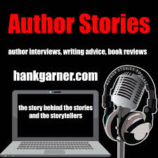 Broke Interview on Author Stories Podcast
