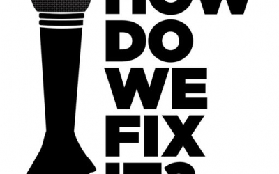 Broke Interview on How Do We Fix It Podcast