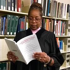 Broke Reviewed in Legal Journal
